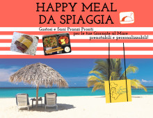 Pranzi da Spiaggia