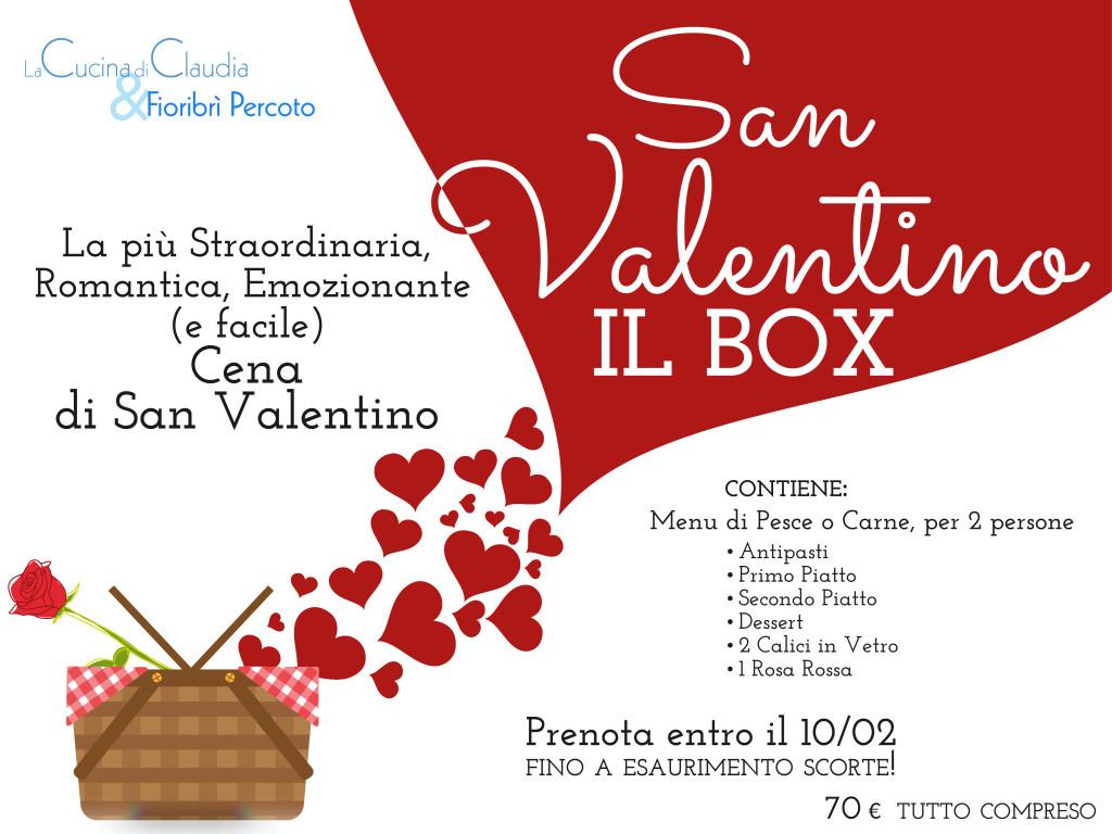 cena di san valentino La Cucina di Claudia Pavia di Udine