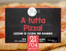 21/04 A Tutta Pizza!