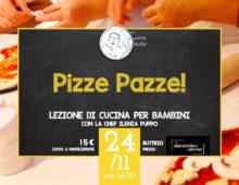 24/11 Pizze Pazze